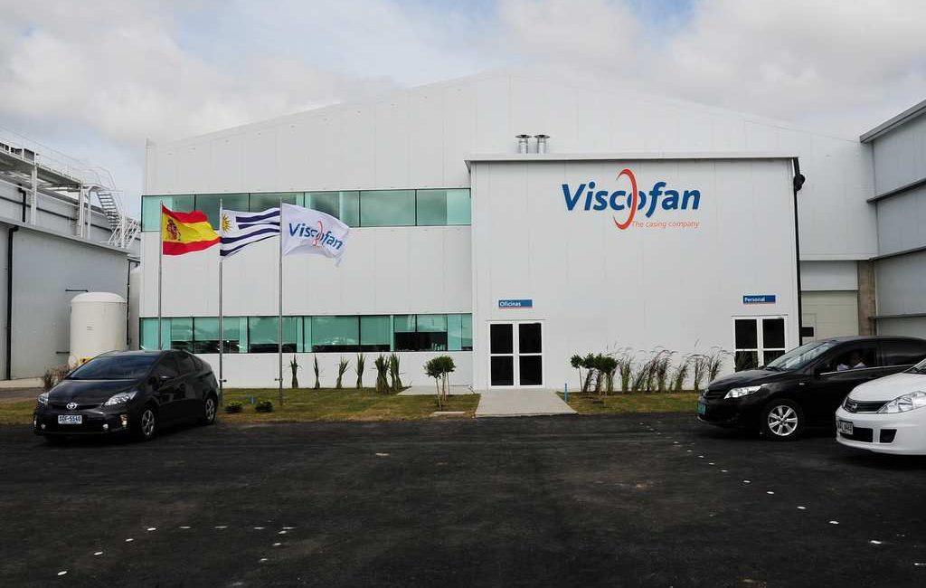 Viscofán: en el sitio clave
