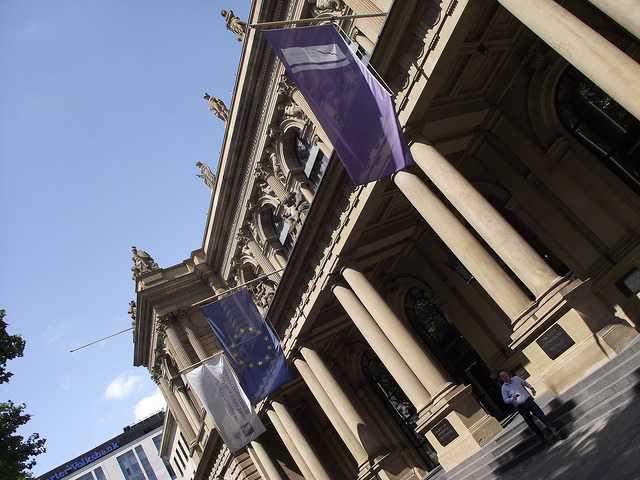 Bolsas Europeas 14 - 18 mayo 2018
