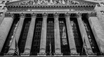 Dow Jones 12 abril 2018