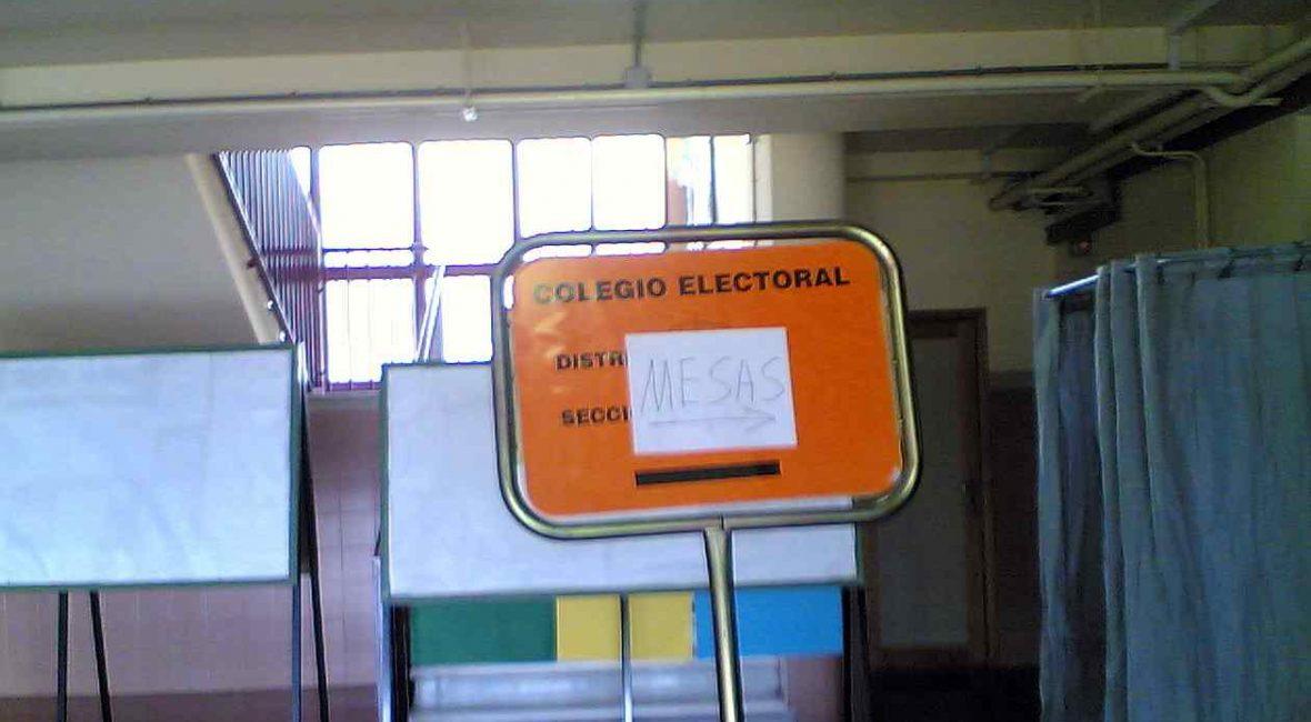 Ibex y elecciones generales