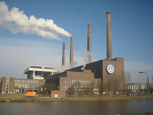 El valor de la semana: Volkswagen