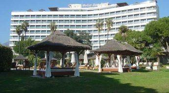 El valor de la semana: Meliá Hotels