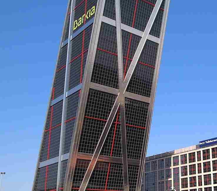 Bankia: ¿momento para el rebote?