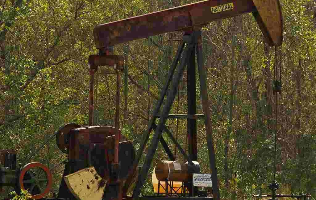 Crude Oil: ¿alguien dudaba que iba a rebotar?