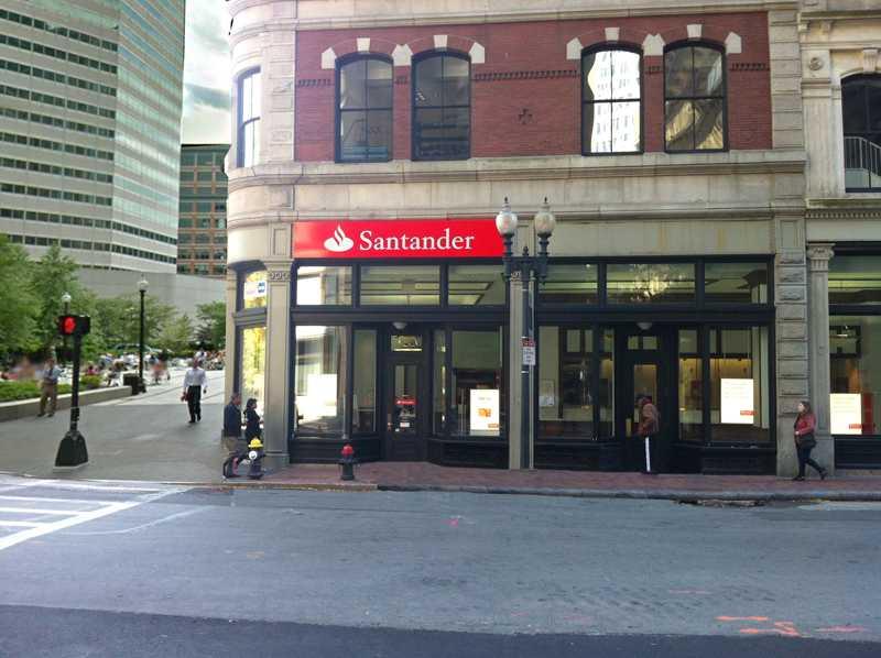 Santander: ¿pull-back o giro alcista?